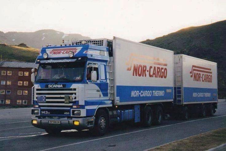 143-450 Scania