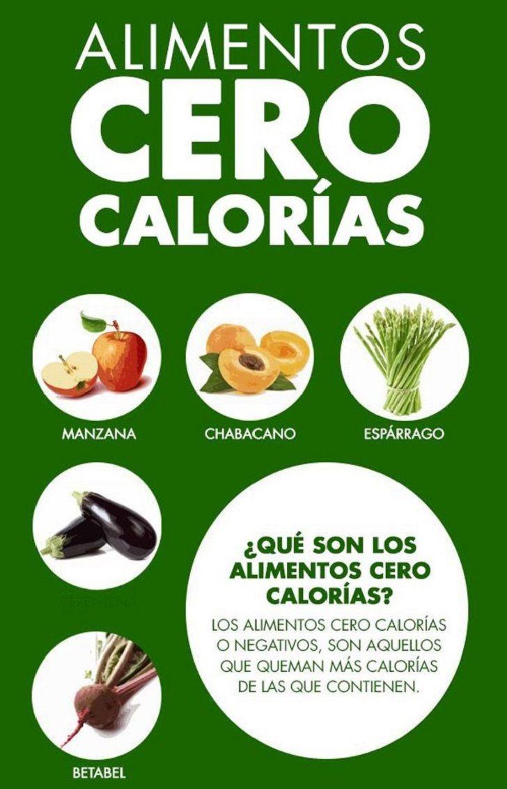 Alimentos Bajos En Calorías Alimentos Bajos En Calorias Comida Con Pocas Calorias Alimentos