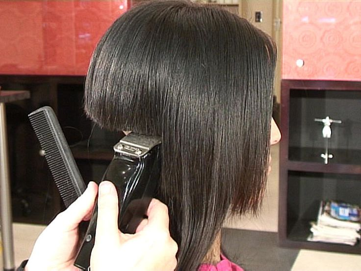 119 Best Images About Bobs Buzzing + Cutting On Pinterest