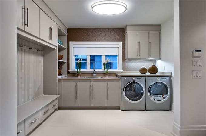 Yes A Dream Laundry Mud Room Does Exist Home Decor Pinterest Home A Dream And Mud Rooms