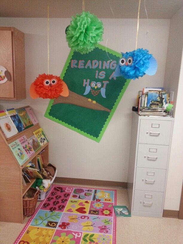 8 best Reading corner images on Pinterest | Classroom ...