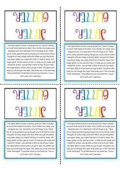 Jitter Glitter Printables-Free