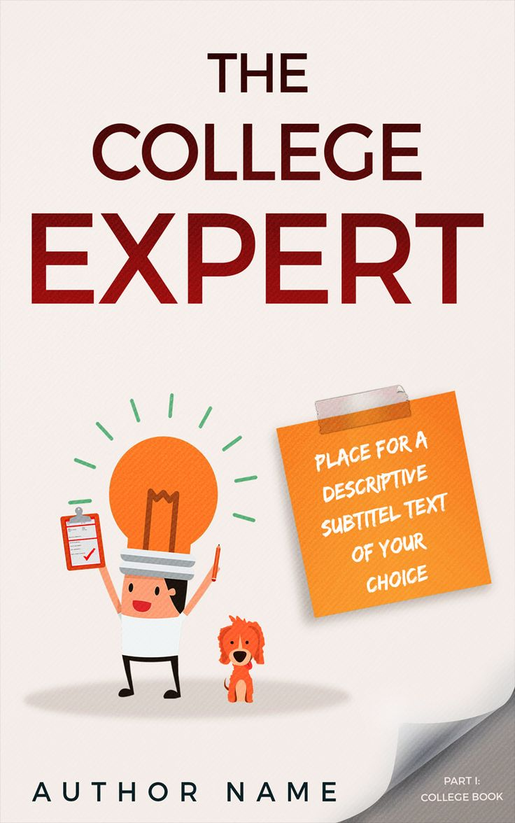 The College Expert