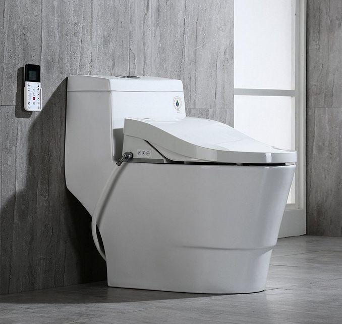 Best Japanese Toilet Smart Toilet Bidet Seat Bidet Toilet