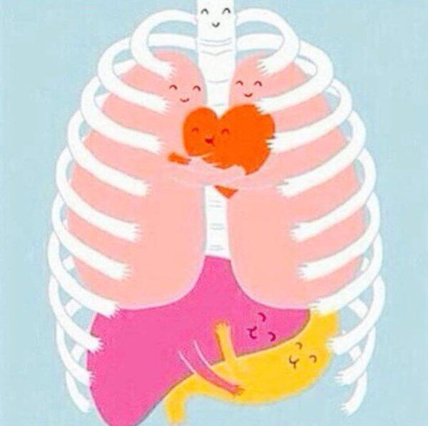 How the body feels when you smoke weed