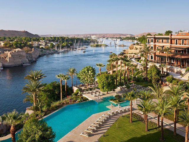Sofitel_Legend_Old_Cataract_Aswan - Egypt