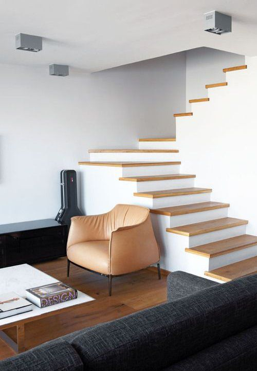 17 Best Images About Stairs On Pinterest Wood Staircase