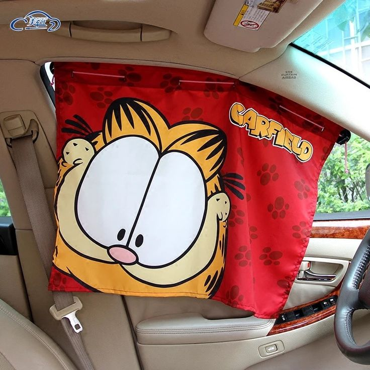 Cartoon Sailing Ship Design Shading Curtain Blackout: 25+ Best Ideas About Car Sun Shade On Pinterest