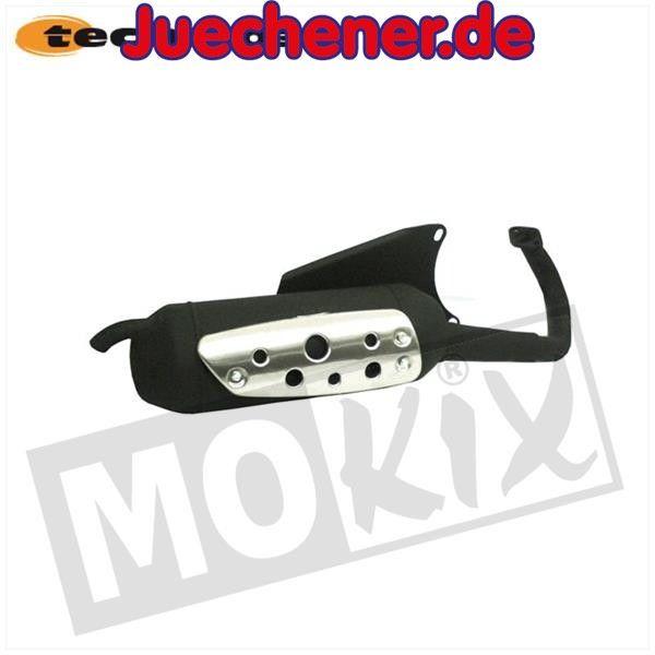 Vespa LX 50 Auspuff TECNIGAS SILENT-PRO  #Auspuff #Endtopf #Pott Check more at https://juechener.de/shop/ersatzteile-neu/vespa-ersatzteile-neu/et2et4-vespa-ersatzteile-neu/auspuffanlagen-teile-et2et4-vespa-ersatzteile-neu/vespa-lx-50-2t-auspuff-tecnigas-silent-pro/