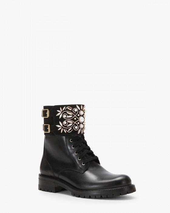 Stivali e stivaletti da donna firmati René Caovilla: scoprili online