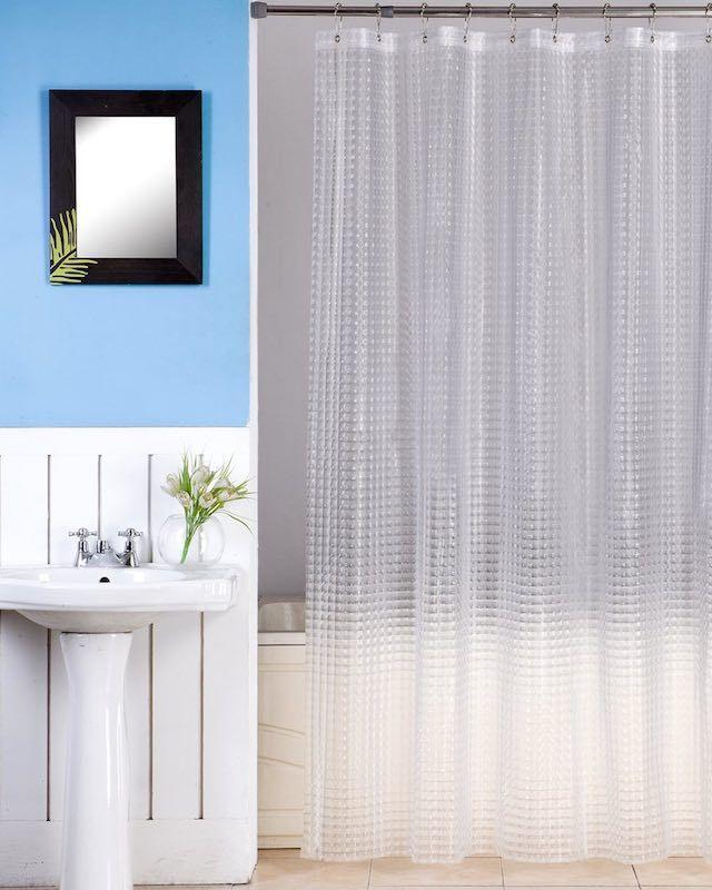 Best Shower Curtains 2020 Luxury Elegant Pretty Shower