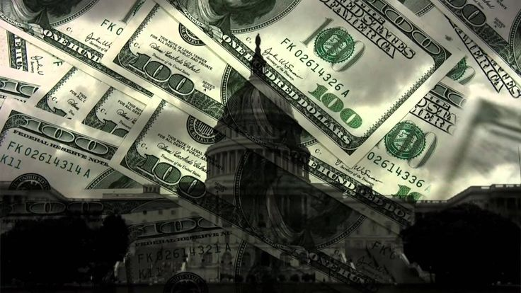 The Dollar Collapse   The Fall of the Dollar   Animation