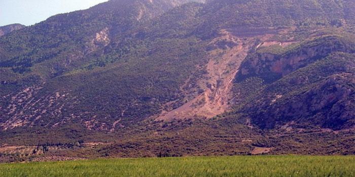 Oiti National Park