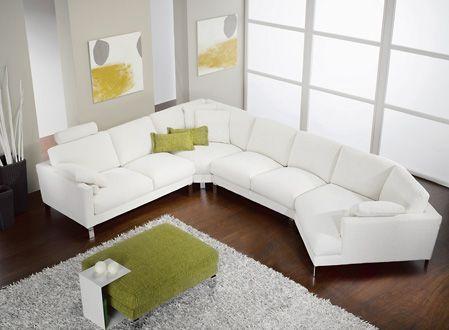 15 best Salon images on Pinterest | Orange furniture, Lounges and Salons