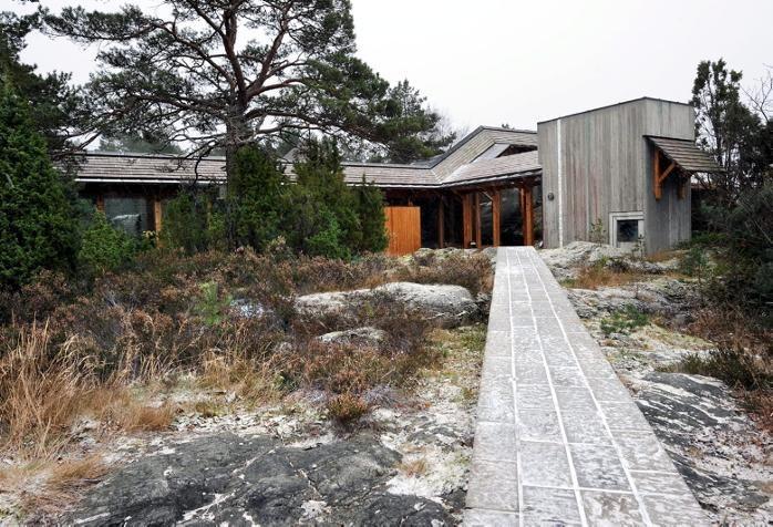 Villa Busk, Kjønnøyveien 175, 3967 Stathelle, Norway
