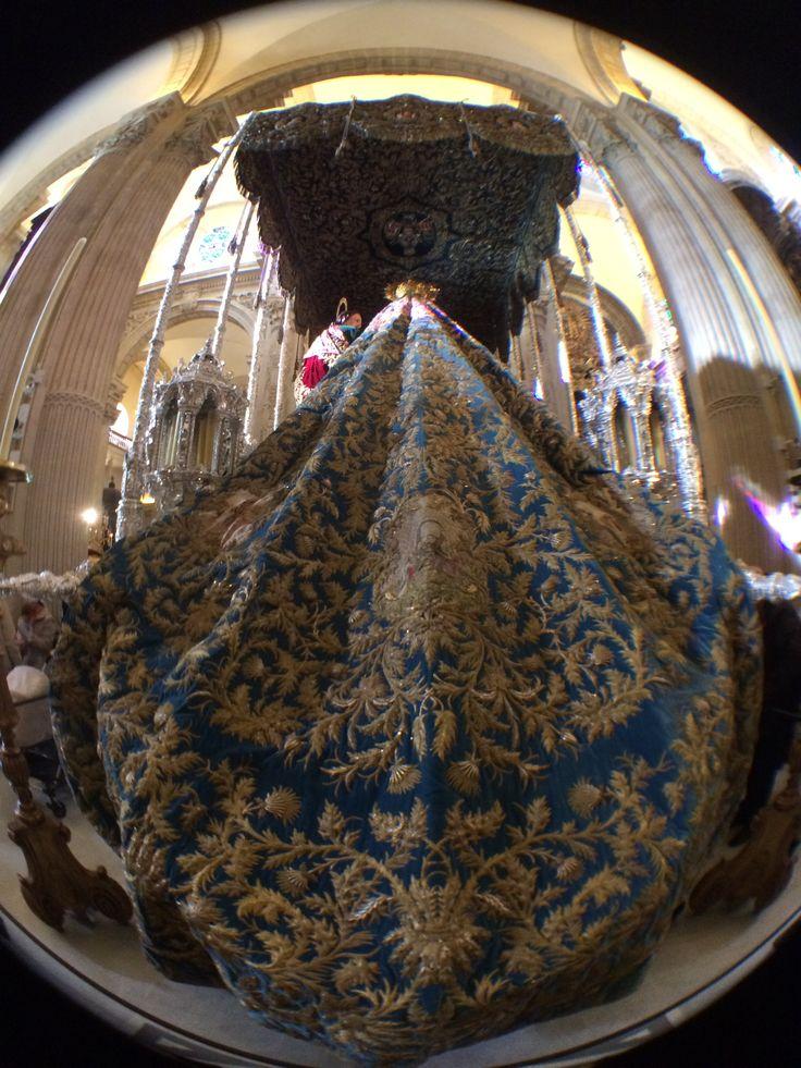 Virgen de la Merced