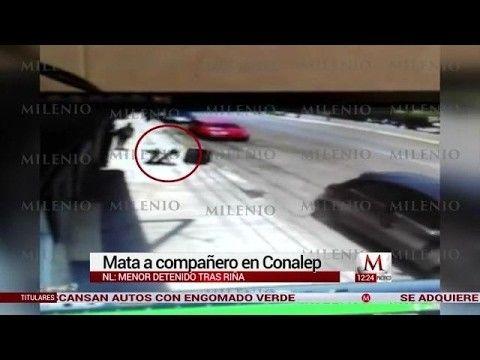 Tras una situación de acoso por homofobia entre dos alumnos del mismo colegio de Monterrey, en el mexicano estado de Nuevo León, la víctima termina por ser asesinada con un cuchillo en la misma puerta del centro escolar. Según los testigos se trata de un crimen de odio al ser la víctima homosexual.