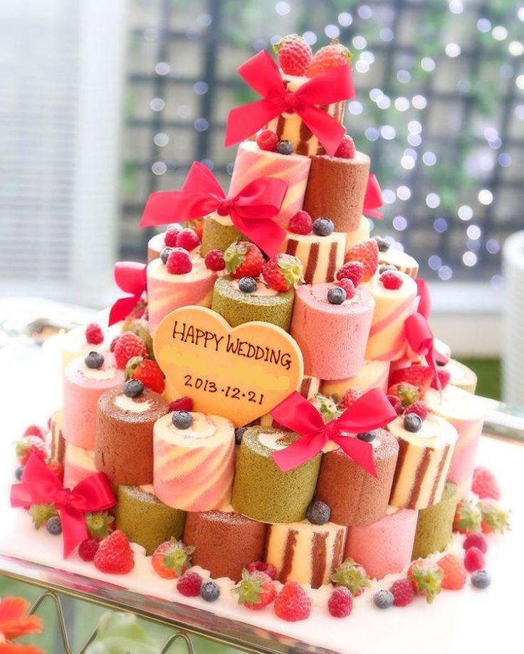 いいね!28件、コメント1件 ― Nishikiyaグループさん(@nishikiyagroup)のInstagramアカウント: 「お二人のこだわりがつまったウェディングケーキ どのテイストになるかは お手元にサーブされてからのお楽しみです #wedding #weddingcake #weddingphoto…」