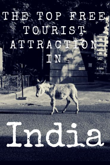 The Top Free Tourist Attraction in India