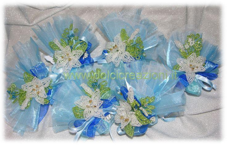 bomboniere-comunione-fiori-perline-giglio-3.jpg (975×626)