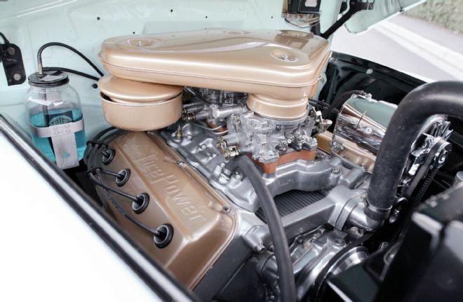 chrysler+hemi+v8+engines | transformação de um Fiat Palio em um carro de rali – conheça o ...