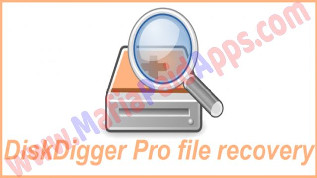 DiskDigger Pro file recovery (root) 1.0 pro 2018_01_03 Apk for android    DiskDigger Profile recovery is a Tools Game for android  Download last version ofDiskDigger Profile recovery Apk for android from MafiaPaidApps with direct link  DiskDigger Pro (for rooted devices!) can undelete and recover lost photos documents videos music and more from your memory card or internal memory (see supported file types below). Whether you accidentally deleted a file or even reformatted your memory card…