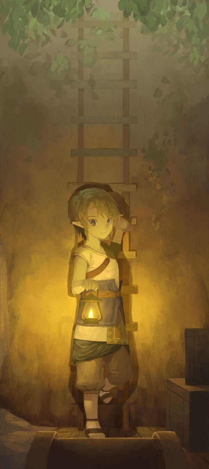 ゼルダの伝説 トワイライトプリンセス Legend of Zelda Twilight Princess the basement