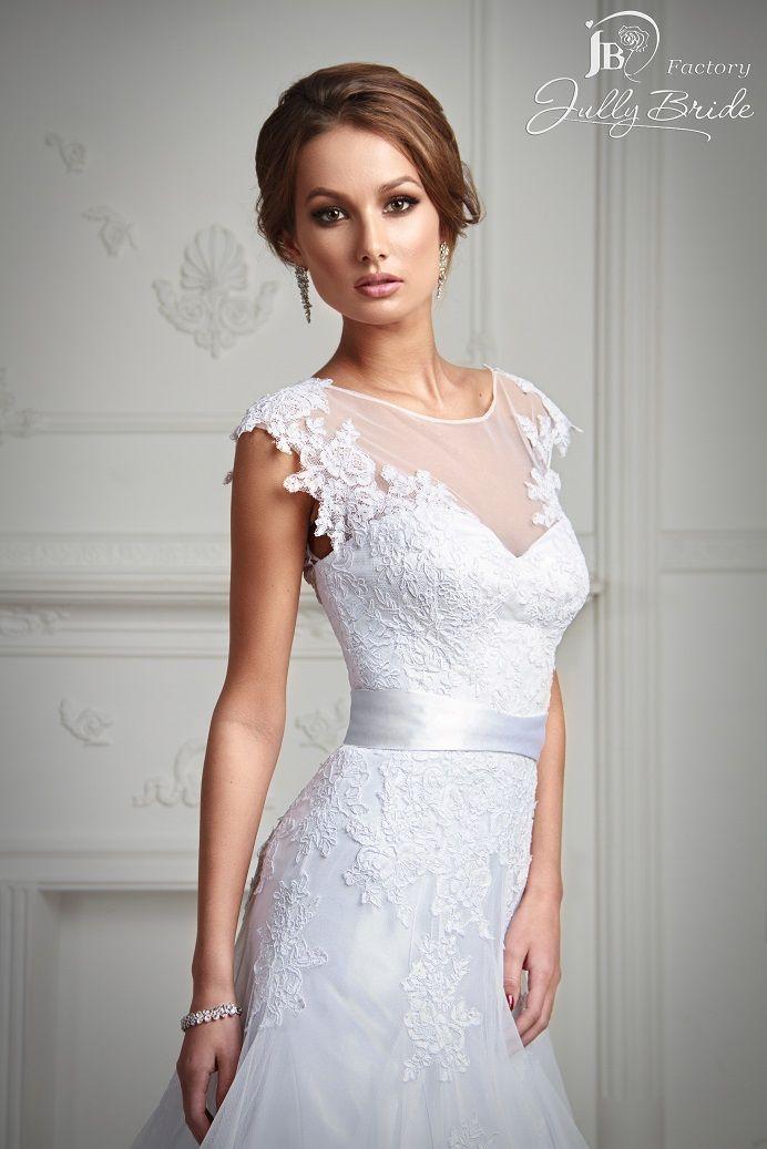Свадебное платье Виллис