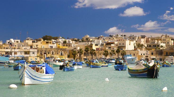 Luxus-Urlaub auf Malta im 5*-Hotel an der Nordküste - 10 Tage ab 297 € | Urlaubsheld