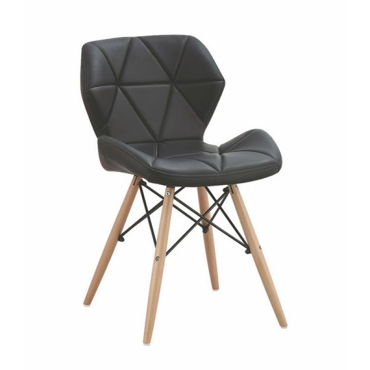 Replica Eames Eiffel DSW chair x 4 (A04)