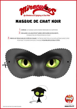 Le masque noir black mask loriginal