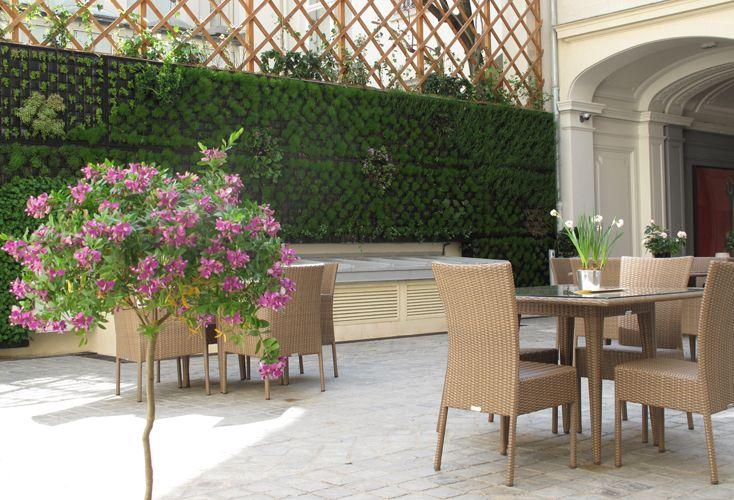 15 best les plus belles terrasses de paris 2013 images on pinterest decks belle and diners. Black Bedroom Furniture Sets. Home Design Ideas