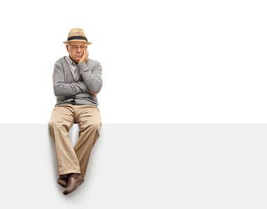 """""""Em idosos com suspeita de depressão, o rastreio com um questionário de duas perguntas é fiável? Revisão sistemática com meta-análise. Critérios de inclusão: artigos que tivessem como população..."""""""