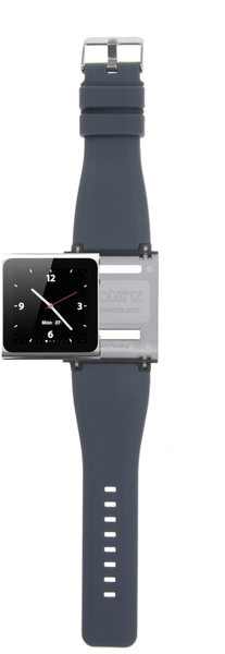 iPod Nano with watch strap - My fave new accessory/gadget