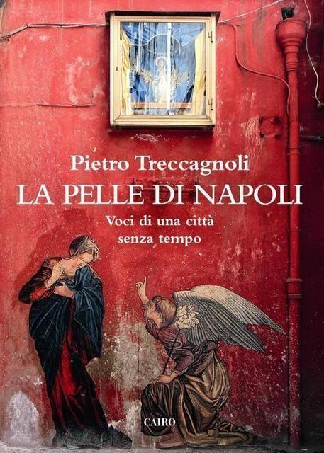 CriticaLetteraria: Un libro per riscoprire Napoli camminando