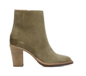 Taupe Shabbies Amsterdam Booties | 183020007