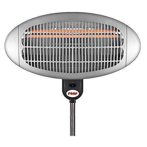Oferta: 69.89€ Dto: -29%. Comprar Ofertas de Reer 1909 - Estufa eléctrica para cambiador de pañales, con pie y luz adormecedora barato. ¡Mira las ofertas!