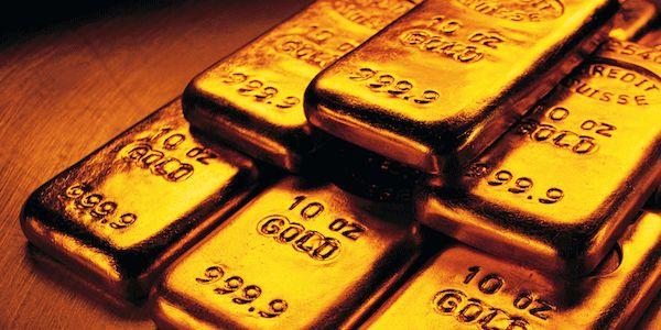 Ouro 18k - Cotação, Preço Grama e Valor em Reais Hoje