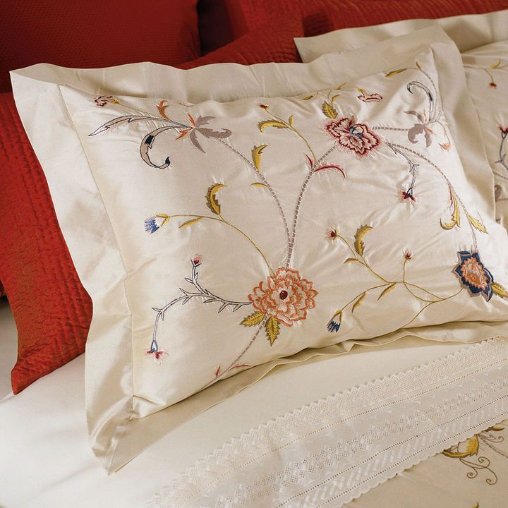 Ethan Allen Chinois King Sham on shopstyle.com