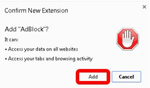 How to Add Extensions in Google Chrome -- via wikiHow.com