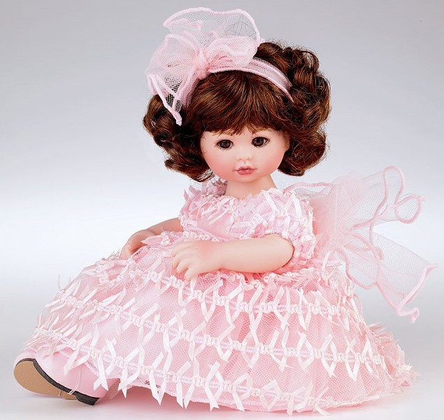 Baby Abigail is my favorite Marie Osmond doll