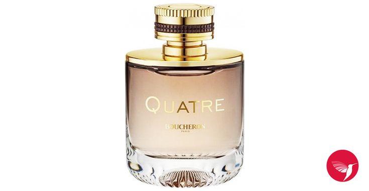 Boucheron Quatre Absolue de Nuit Pour Femme by Boucheron is a Oriental Floral fragrance for women. This is a new fragrance. Boucheron Quatre Absolue de Nuit Pour Femme was launched in 2017. The nose b...