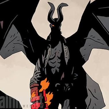 Books: Mike Mignola details the end of Hellboy in Hell -- plus see an exclusive cover reveal