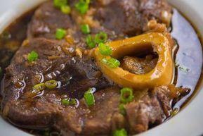 Yummy Bulalo Beef Pares Recipe