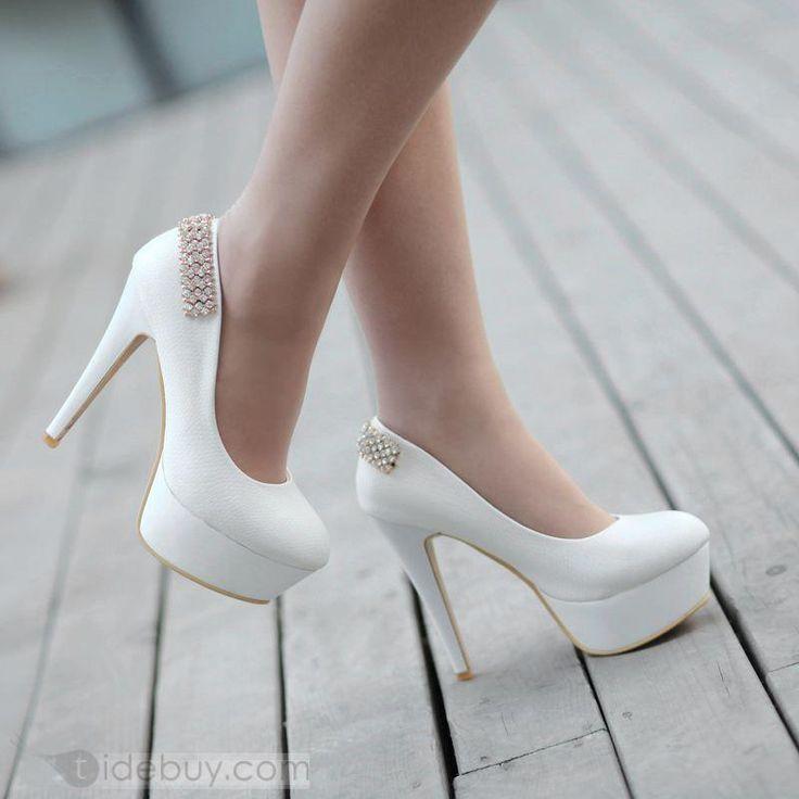 Platform Heels Online Shopping