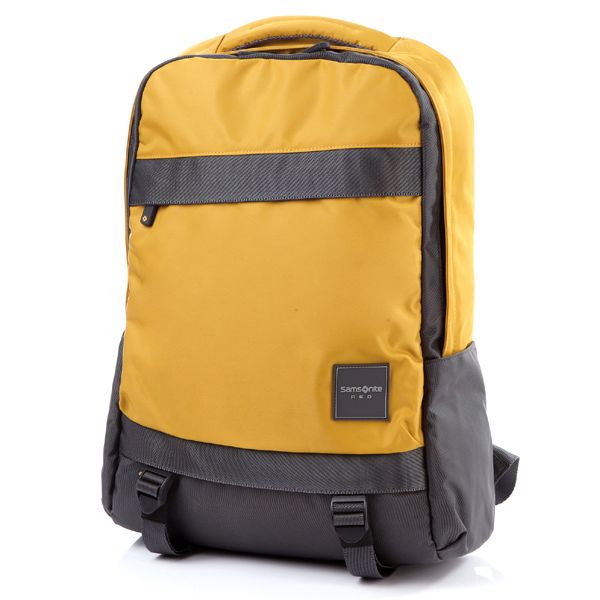 ACCESS BACKPACK_YELLOW (36R06001)