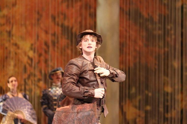 FOTO. Ballet Vlaanderen brengt zondag Don Quichot in premièr... (Antwerpen) - Gazet van Antwerpen