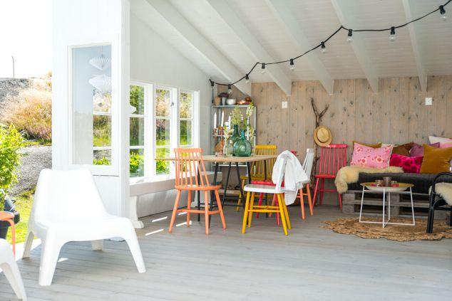 Interiør og fargetips - LADY Inspirasjonsblogg
