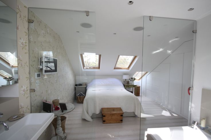 #Bedroom, #Modern
