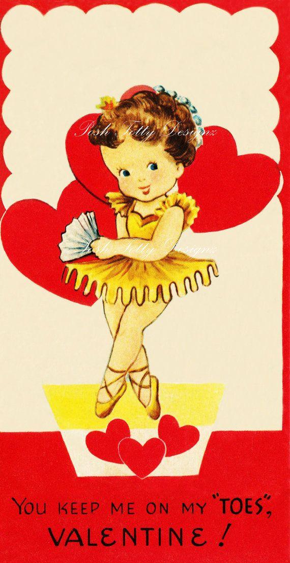 Best 25 Valentines greetings ideas on Pinterest  Vintage